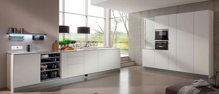 Cocina lavadero for Lavaderos de cocina